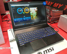MSI WS63 workstation to be refreshed with unannounced Quadro GPU this July
