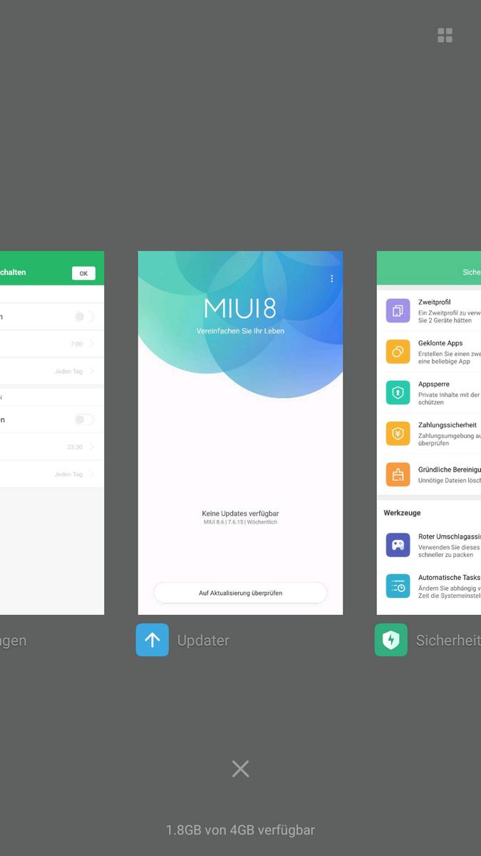 Xiaomi Mi Max 2 Smartphone Review - NotebookCheck net Reviews
