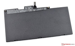 51-Wh Lithium-Ion battery