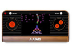 Like the Ataribox, this handheld's design is inspired by Atari's classic consoles. (Source: Funstock Retro)
