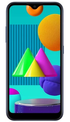 The Samsung Galaxy M01 is an all-new smartphone targeting the entry-level smartphone segment in India. (Source: Samsung)