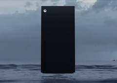 Microsoft has started teasing the Xbox Series X on social networks. (Image source: @Xbox)