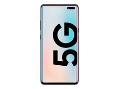 The Samsung Galaxy S10 5G. (Source: Twitter)