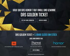 Huawei to run Golden Ticket sweepstakes for Honor 7