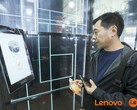 Lenovo Lecoo Unmanned Store opens early November 2018 (Source: Lenovo)