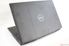 Dell's cheapest gaming laptop has a few good things going for it