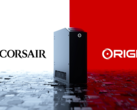 Origin PC gets bought out by Corsair, will now preload iCUE software on all systems moving forward