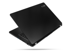 Acer TravelMate B114-21. (Source: Acer)