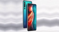 The Huawei P30 will feature four rear cameras. (Source: Techenguru)