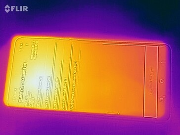Thermal image front