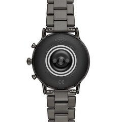 Carlyle HR - Stainless Steel (Image sourcce: Fossil)
