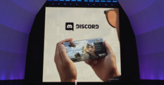 Discord can now be downloaded as a Galaxy Store app. (Source: Android Headlines)