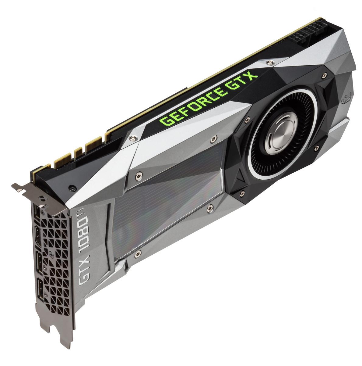 Like AMD, Nvidia promises to ramp up GPU production