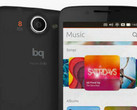 BQ Ubuntu phone now available for purchase
