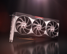 The new Radeon RX 6800. (Source: AMD)
