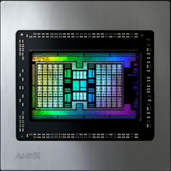 Future AMD GPUs could sport MCM designs. (Image Source: AMD)