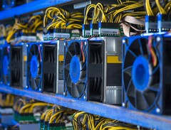 Bitmain is notorious for using its own ASIC miners to mine Bitcoin. (Source: CCN)