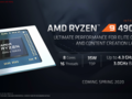 AMD Ryzen 9 4900HS is faster than every mobile Intel Core i9 laptop in the market today according to our own benchmarks