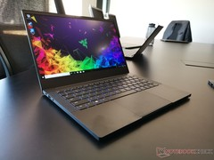 New Razer Blade Stealth gets right what the Dell XPS 13 does wrong