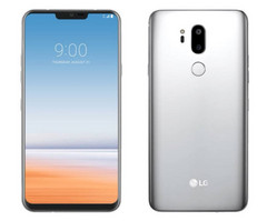New LG flagship devices may feature AI technologies for image and voice recognition. (Source: ETNews)