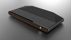 The first all-new Atari console in years is coming in 2018. (Source: Atari)