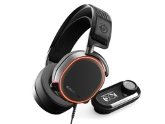 SteelSeries giving away Arctis Pro headsets, Apex keyboards, Rival mice, and other accessories all week