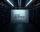 The AMD EPYC Milan series is expected to step out of the shadows in March. (Image source: AMD/wallpaperflare - edited)