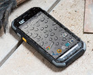CAT S30 rugged Android smartphone with IP68 and Mil-SPEC 810G certification