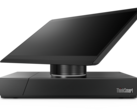 The Lenovo ThinkSmart Hub 500 is designed for the modern workspace. (Source: Lenovo)