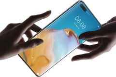 The Huawei P40 Pro has just had its price slashed. (Image source: Huawei)