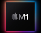 Apple's new M1 CPU is shaping up to be a powerhouse. (Image via Apple)