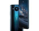 The Nokia 8.3 5G is one of six devices that HMD Global is releasing before the end of the year. (Image source: HMD Global)