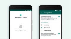 WhatsApp has a new privacy feature. (Source: WhatsApp)