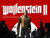 Wolfenstein II: The New Colossus Laptop And Desktop Benchmarks