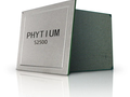 Phytium is China's newest and most ambitious CPU maker. (Image Source: cnTechPost)