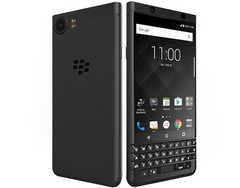 BlackBerry KEYone Black Edition Android flagship availability to improve
