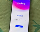It seems as though that the Asus Zenfone 7 will have a high refresh rate display. (Image source: TechDroider)