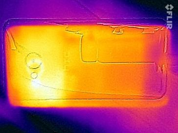 Heat-map, rear