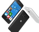 Microsoft Lumia 550 with Windows 10 Mobile released