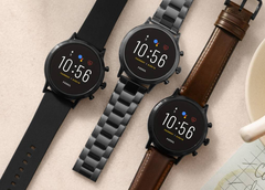 The Fall 2020 update has finally arrived for more Wear OS smartwatches. (Image source: SlashGear)