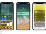The iPhone X could pack a hexa-core punch. (Source: iDrop News)