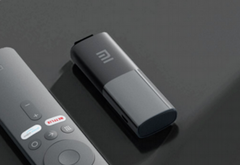 The Xiaomi Mi TV Stick has been certified by Google. (Image source: Xiaomi via Gizguide)