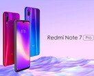 Xiaomi released the Redmi Note 7 Pro last February running Android 9.0 Pie. (Image source: Xiaomi)