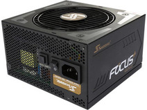 Seasonic Focus+ Platinum 850W