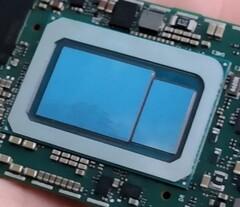 Intel's Tiger Lake-U CPU should be landing later this month. (Image Source: PCLab.pl)