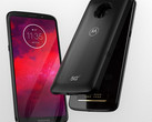 The 5G Moto Mod will allow the Moto Z3 to connect to Verizon's upcoming 5G network. (Source: Motorola)