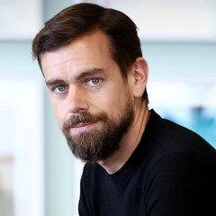 Twitter CEO Jack Dorsey. (Source: Forbes)