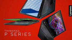 Lenovo's new ThinkPad P51, P51s, and P70 are outfitted with the latest NVIDIA Quadro GPUs. (Source: Lenovo)