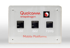 Qualcomm has announced three new Snapdragon Mobile Platforms for budget users. (Image Source: Qualcomm)