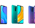 Redmi 9 has been listed on Xiaomi Spain's website